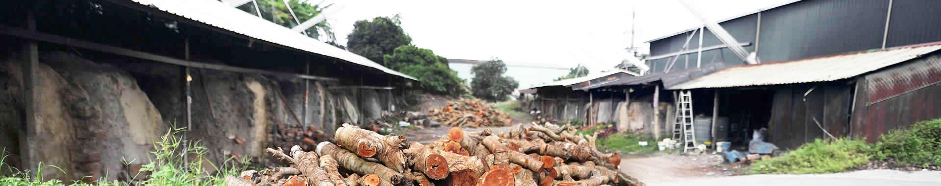 台灣木炭窯-高雄木炭窯
